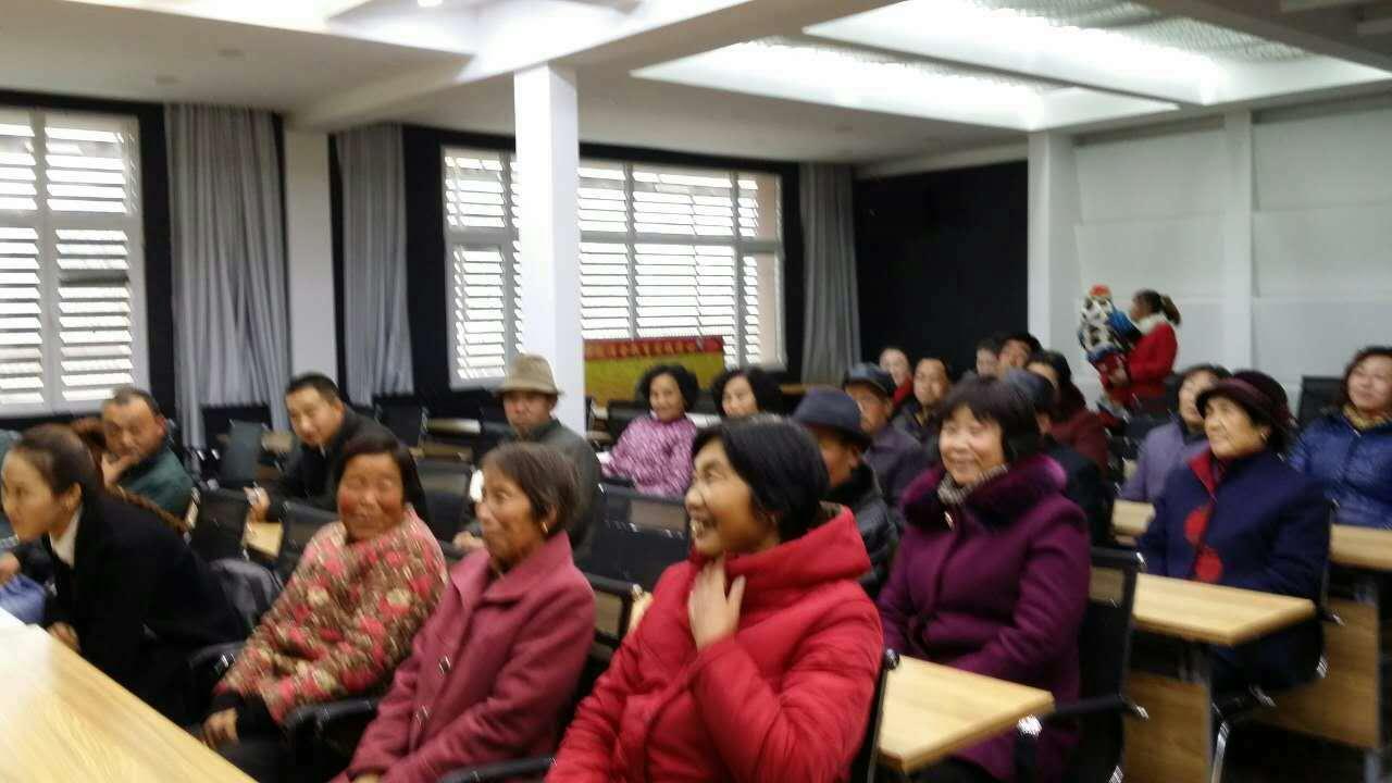 甘肃·临夏:农村文化事业大发展