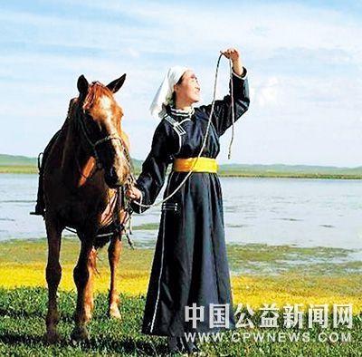 内蒙古根河:苍茫林海今胜昔