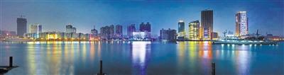 """上海打造""""有温度""""的魅力水岸"""