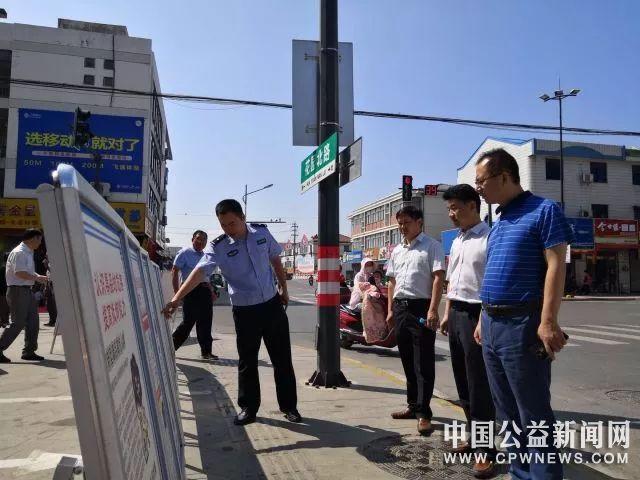 江苏盐城:健康人生、绿色无毒,向毒品坚决说不!