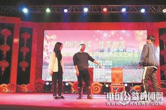 泉州泉港:佛事简办受欢迎 百姓书房润人心