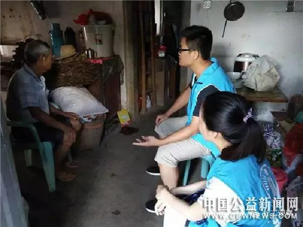 """广东社工""""双百计划"""":民政就在您身边"""