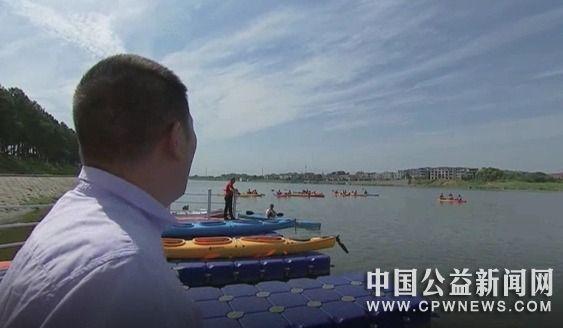 """浙江打造浙中生态廊道 用""""一江水""""盘活绿色资源"""