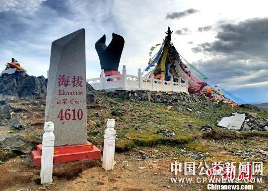 2018年青海三江源地区气温偏高降水偏多