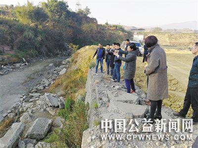 长江中心开展联合研究 助力长江生态环境保护修复
