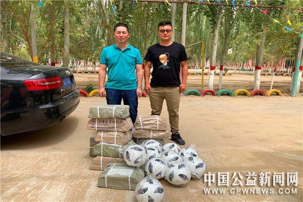 和田教育扶贫:基金会联合社企助力乡村校园儿童文化足球发展