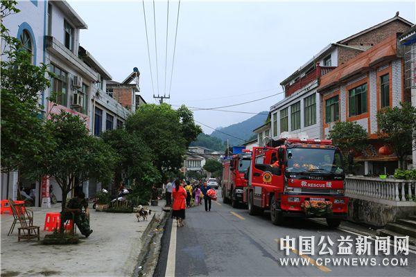 宜宾长宁6.17地震灾后第一天,公益记录者直击震中救援现场