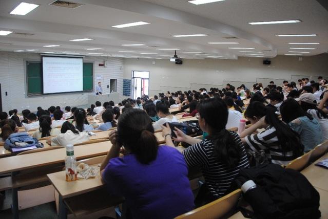 南京理工大学老兵口述史团队顺利开展主题实践培训会