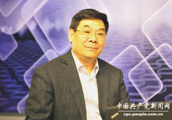 国家行政学院马庆钰:公权力还很习惯打独球