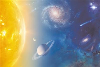 """恒星""""地震""""透露银河系年龄"""
