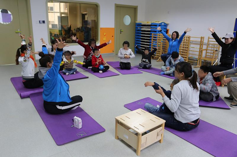 宁夏残疾人康复中心被确定为全国康复研究基地