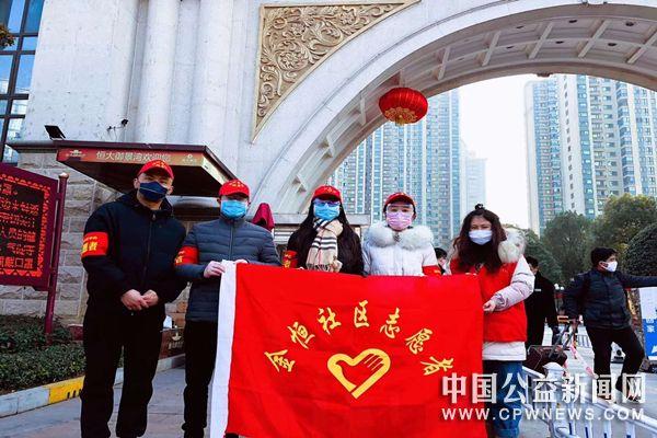 """安徽蚌埠:逆风奔跑,战""""役""""有我!"""