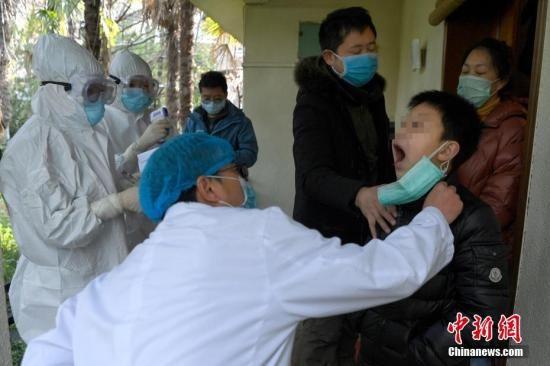 做好因疫情影响监护缺失的儿童救助保护工作
