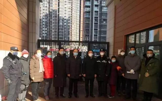 """江苏省民政厅为""""疫""""线社工提供专业督导"""