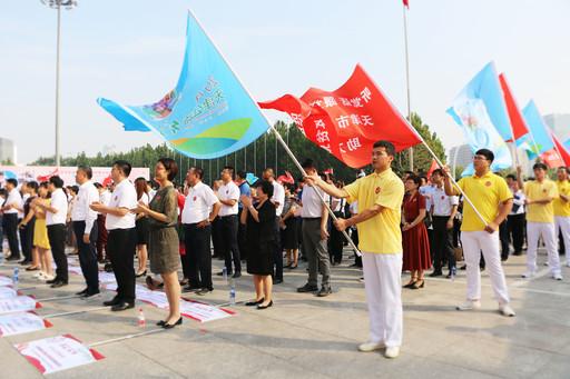 安徽各类社会组织积极参与脱贫攻坚