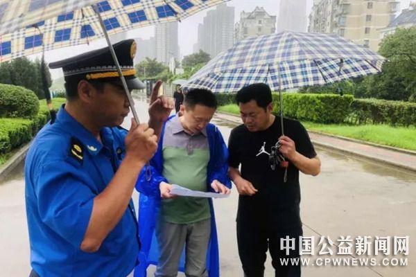 蚌埠:应急急先锋 防汛勇担当