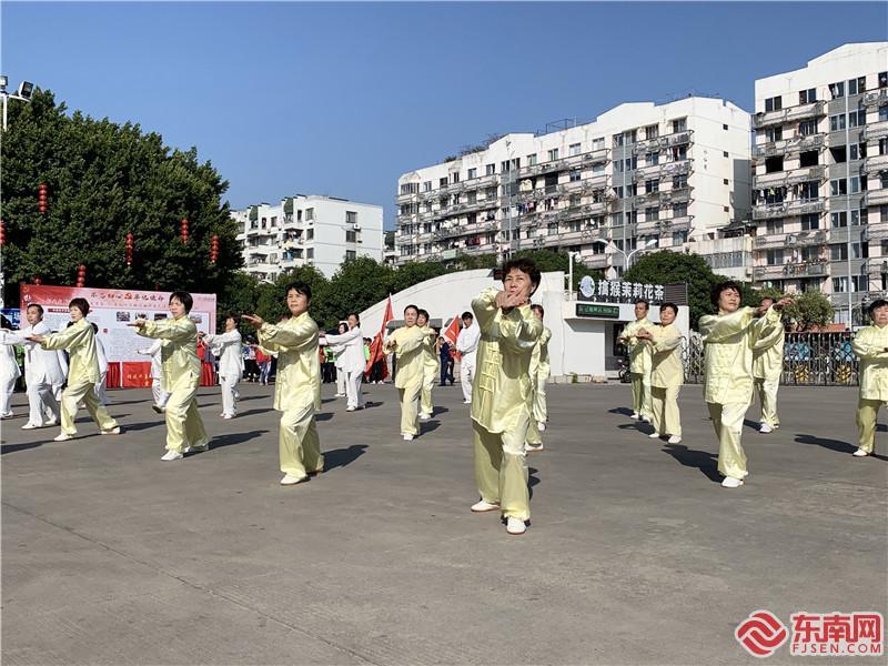 宁夏:体育社会组织成全民健身重要力量
