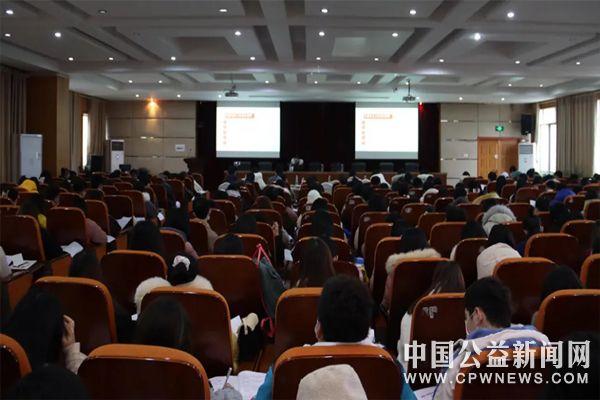 长沙医学院2020年秋季党员发展对象培训班顺利举行