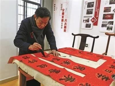 宁波海曙:社区文化家园为生活增光添彩