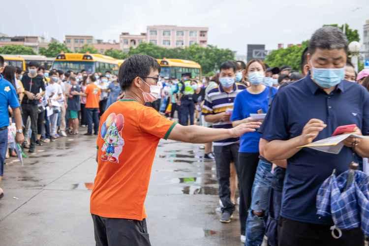 北京:动员社工机构等力量参与疫情防控工作