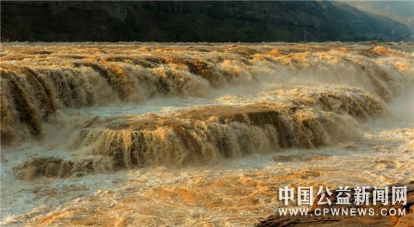 水利部:全面实施黄河流域深度节水控水行动